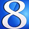 WOOD TV8