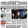 "News from Finland - ""Helsinki Times"""