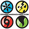 Storm Chasing Video
