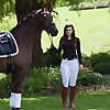 Olivia Towers Dressage