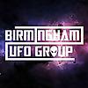 The Birmingham UFO Group