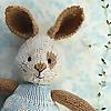 Little Cotton Rabbits: crafts & knitting
