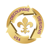 Decoupage Designs USA