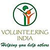 Volunteer Work India
