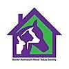 SAINTS Rescue   Senior Animals In Need Today Society