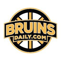 Bruins Daily | A Boston Bruins News Site