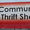 Community Thrift Shop | A First Class Second Hand Store!