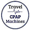 Travel CPAP Machines