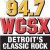 94.7 WCSX - Detroit's Classic Rock