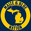 Maize and Blue Nation : Michigan Football Blog
