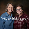 Creating with Leather with Cathy Wiggins