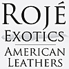 Rojé Exotics - American Leathers