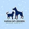 Karma Cat Zen Dog Rescue Society