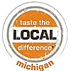 THE LOCAL FOOD COMPANION   Taste the Local Difference