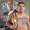 The Ring Magazine | The Bible of Boxing