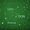 UFO DON AMERICA