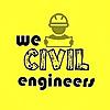 we civil engineers we build tomorrow