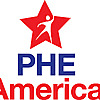 PHE America Physical and Health Education