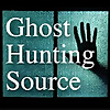 Ghost Hunting Source Blog