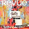 REVUE - Magazine, West Michigan's Arts and Entertainment Guide