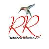 Rebecca Rhodes, Watercolor Artist