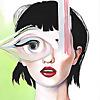defectivebarbie   Watercolor Portrait Painting Videos