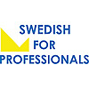 Swedish for Professionals Blog