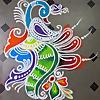 Rangoli Designs by Archana Dalvi