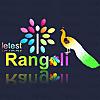 latest rangoli