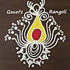 My Rangoli designs