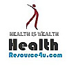 HealthResource4U — Health Article Blog