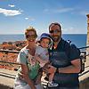 Average Family Travels