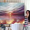 Linzy Arnott Fine Art
