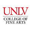 UNLV College of Fine Arts