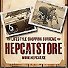 HepCat Store Blog