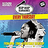 Hip Hop Karaoke   London's Original Hip Hop Karaoke Night