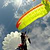 Paragliding Cloud Nerd