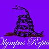 Olympus Reptiles