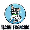 Itchy Frenchie   A French Bulldog Blog