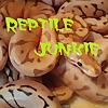 Trey Beck Reptile Junkie