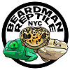 beardman reptiles