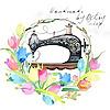 Handmade by Ditsy-tulip - My Wonderful World of Sewing