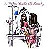 A Paler Shade Of Beauty Even through illness beauty remains