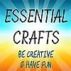 Essential Crafts Blog
