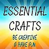 Essential Crafts Blog