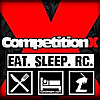 CompetitionX - Eat. Sleep. RC. - Grow Radio Control