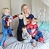 Sparkles & Stretchmarks: A UK Parenting & Pregnancy Blog