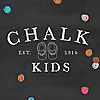 Chalk Kids - UK Parenting Lifestyle Blog