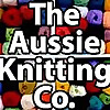 The Aussie Knitting Co Mooroolbark Wool