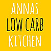 Anna's Low Carb Kitchen-Healthy Baking Recipes